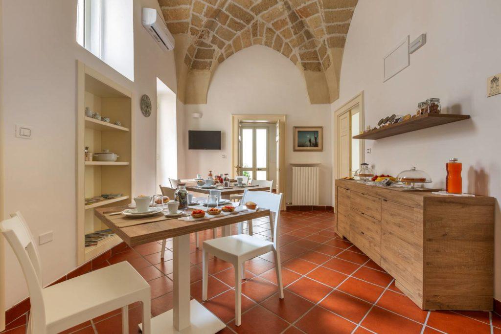 Sala Colazione Angenil